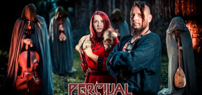 interview with Percival