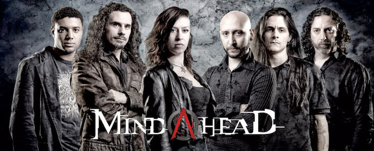 MINDAHEAD released new videoclip