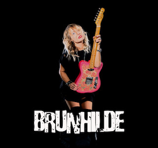 Interview with Brunhilde